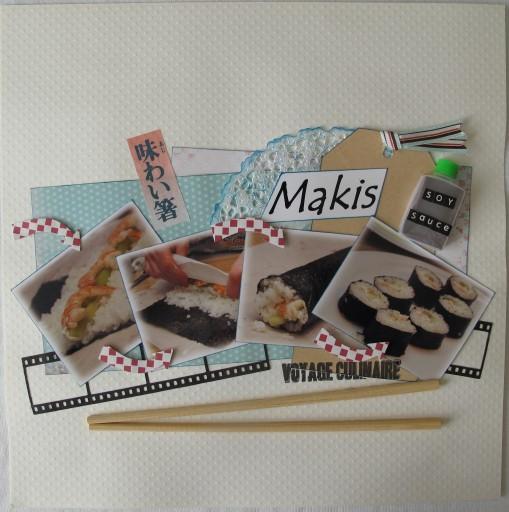 Page Maki