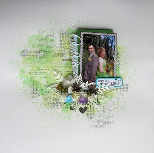 Flonya Aélia - sujet 3 - FlorilegeDesign Addict